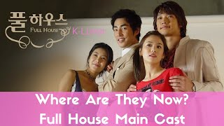 Video Where Are They Now? (Full House Main Cast) download MP3, 3GP, MP4, WEBM, AVI, FLV April 2018