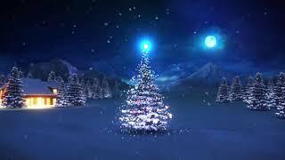 Футаж Новый год, Рождество бесплатно скачать