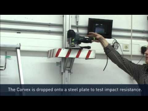 Festool Carvex Jigsaw Durability Torture Testing