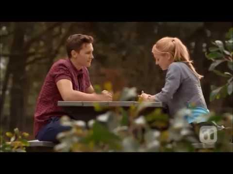 Joshua and Danni scene 4 ep 7109
