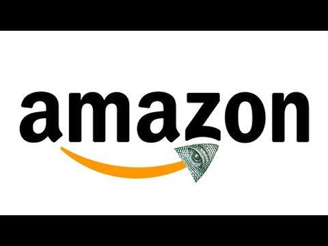 Amazon is Illuminati