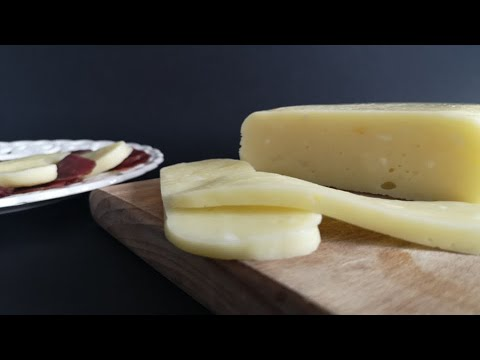 Download Kako napraviti sir - Kako napraviti trapist sir - Domaći sir - Foodbyaida