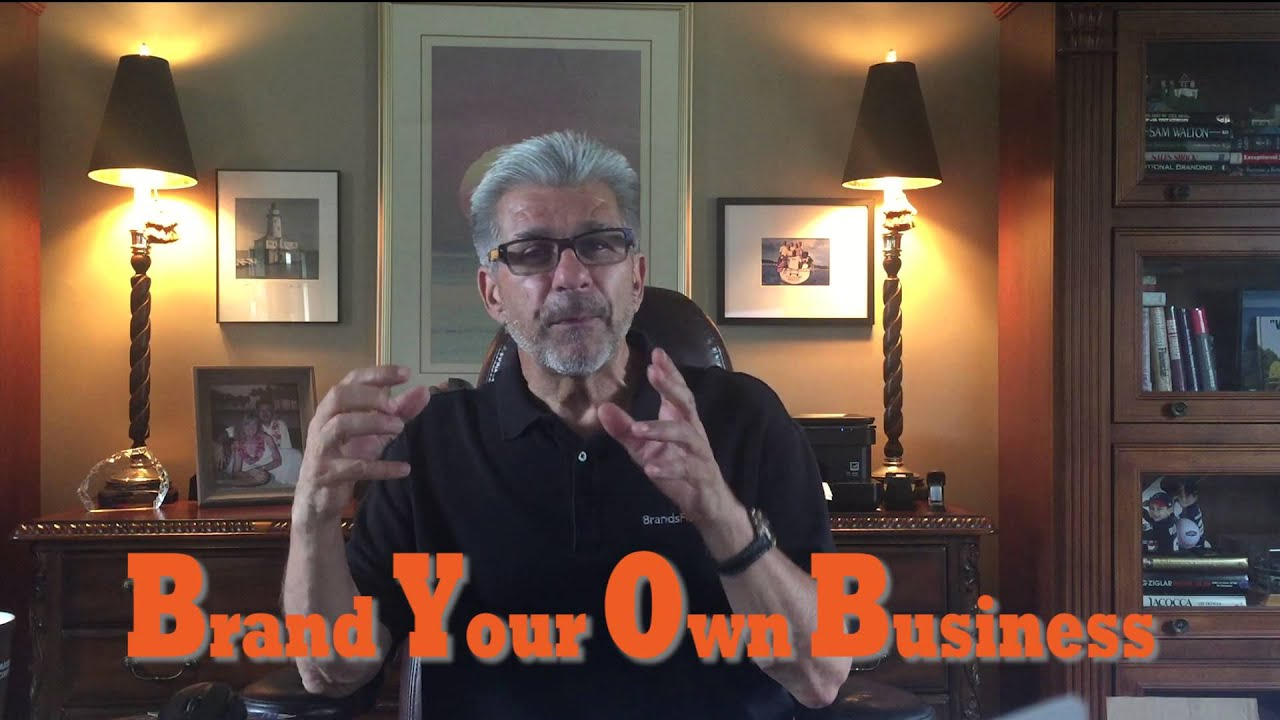 Download BrandsFormation Presents: BYOB w/ Chuck!