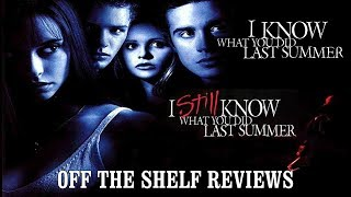 Download Video I Know and Still Know what you did Last Summer - Off The Shelf Reviews MP3 3GP MP4