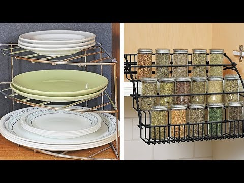 23-smart-and-cheap-ideas-to-organize-your-kitchen