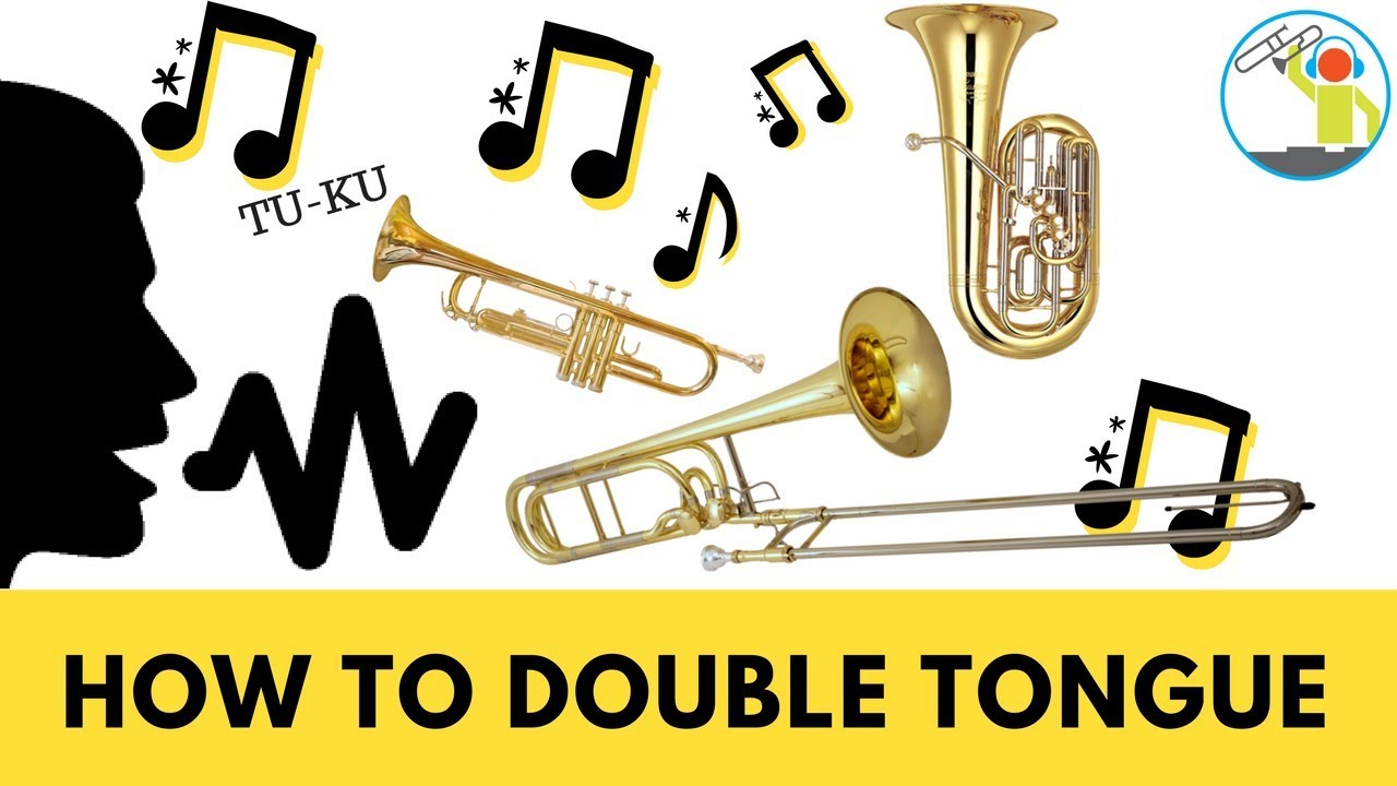 Double Tonguing - What is it? How to Practice it