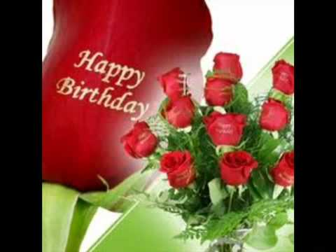 birthday wish for a special friend