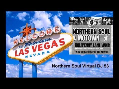 Northern Soul Virtual DJ 53