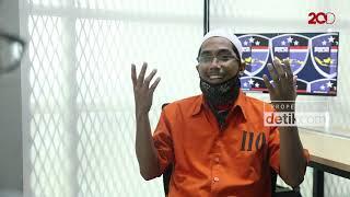 Download lagu Blak-blakan Ustaz Maaher At-Thuwailibi yang Menangis Ogah Dipenjara