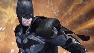 Injustice: Gods Among Us - Arkham Knight - Batman