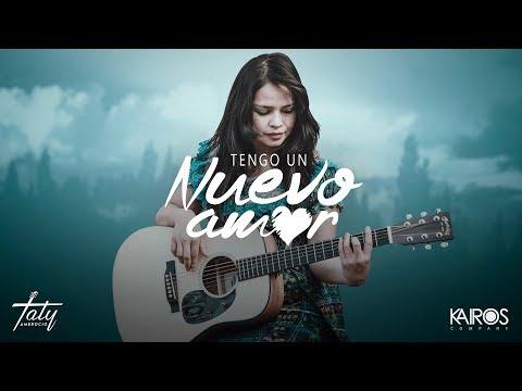 Taty Ambrocio - Tengo Un Nuevo Amor (Videoclip Oficial)
