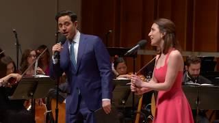 Promises, Promises: In Concert -