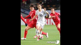 <女子サッカー>韓国の看板選手イ・ミナ、南北戦敗北に「北は4月より強くなっている」=E-1選手権 (12/12) イミナ 検索動画 27