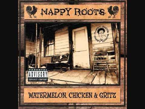 Headz Up is listed (or ranked) 1 on the list The Best Nappy Roots Songs