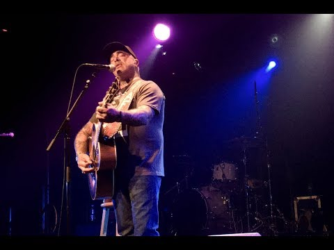 Aaron Lewis  - Full Set Live at The Republik in Hawaii (The Sinner Tour)