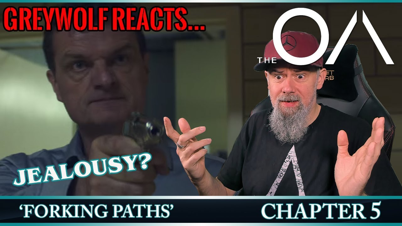 Download THE OA - P1E6 - Chapter 6 'Forking Paths' | REACTION & REVIEW