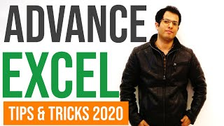 Excel Amazing Course   Tips & Tricks 2020   Accountech Training & Solutions