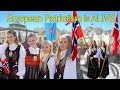 Norway National Day - HUGE PARADE | Patriotism Still ALIVE in Europe | Documentary 17 May