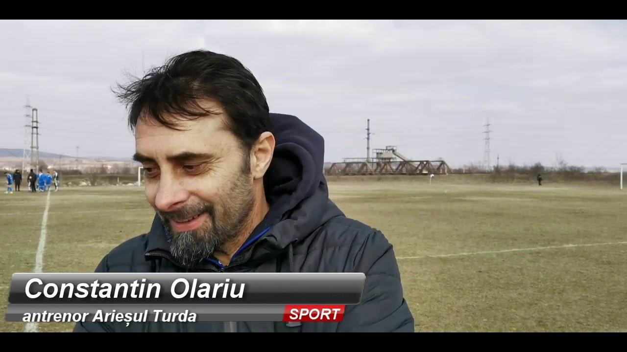 Meci amical: SODA Ocna Mureș - Arieșul Turda 1-1 (0-0)