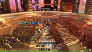 Mushin Tower Floor 16-20 Soul Fighter