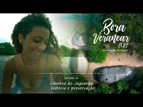2º Episódio - Identidade Potiguar   Gamboa do Jaguaribe: história e preservação