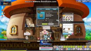 Maplesea enhancing meister signet to 18star