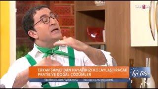 Erkan Şamcı İyi Fikir 23 Şubat 2016 Tekrarı