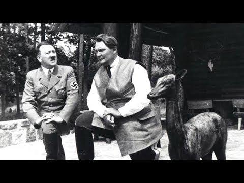 Yasak Tarih   Hitler'in Celladı   Türkçe Belgesel