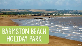 Barmston Beach Holiday Park, Yorkshire