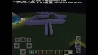 Zombie vs villager in the maze!