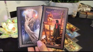 Gemini...Didn't See it Coming...SHOCKING ARRIVAL...Wait for it...Weekly Forecast June 18-25