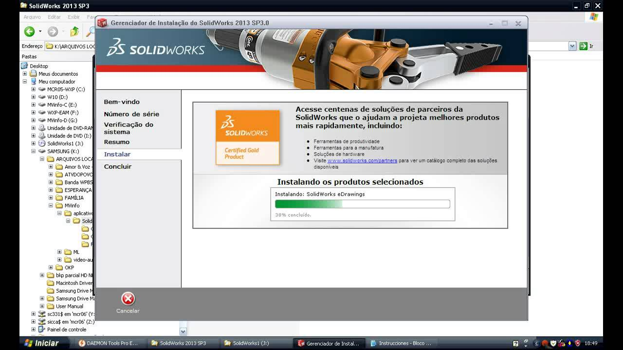 Solidworks 2010 full version with crack 32 bit