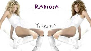 Shakira - Rabiosa (Feat. El Cata) (7th Heaven Radio Edit) Official Remix