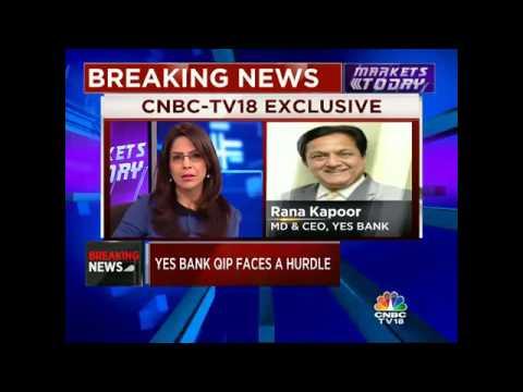 YES Bank QIP faces a hurdle