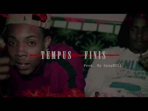 """""""Tempus Finis"""" Lil Herb - 4 minutes of Hell Type Beat [Prod. by OZZYXVII]"""