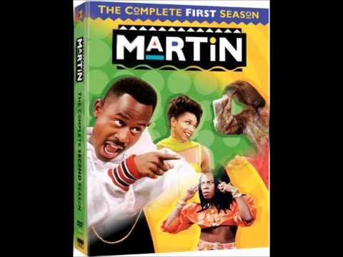Martin Theme Seasons 1 and 2 [HD]