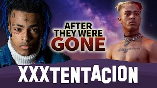 XXXTENTACION | AFTER They Were GONE | Arrest, Legacy, Baby...
