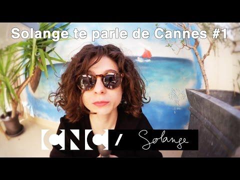 Solange te parle de Cannes. Épisode 1 : Sieranevada