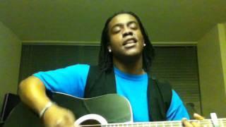Common Denominator by Justin Bieber: Acoustic Guitar Version