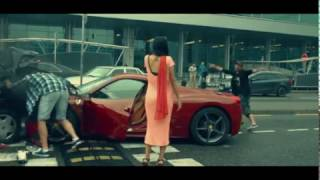 Ferrari идет на таран