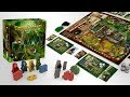 Robin Hood and the Merry Men - Board Game Spotlight