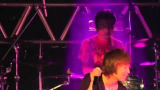 JUN SKY WALKER(S) エンジェル 2012/11/22 渋谷公会堂 ※多少ブレがあり...