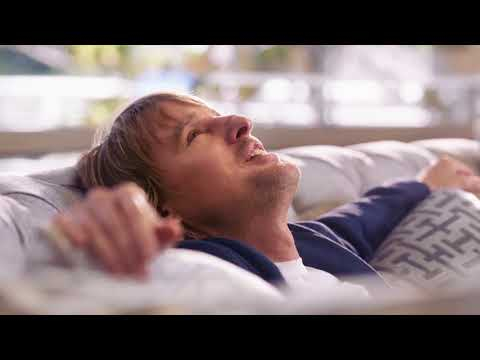 Sofology Ad Campaign Starring Owen Wilson