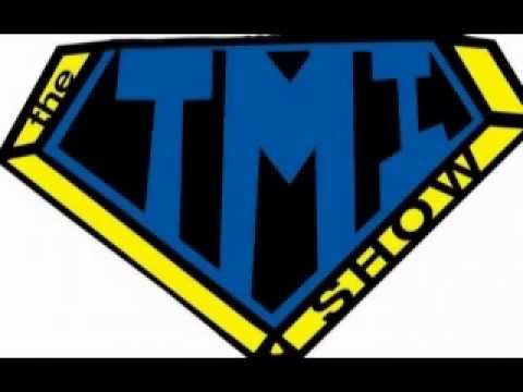 TMIshow's Justin and Rodney radio interview of Jay Peterson WITH PICTURES!