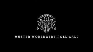 2018 Muster Worldwide Roll Call