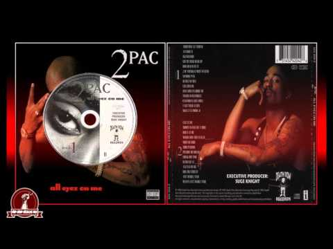 2Pac - All Eyez On Me (Book 1) / Download