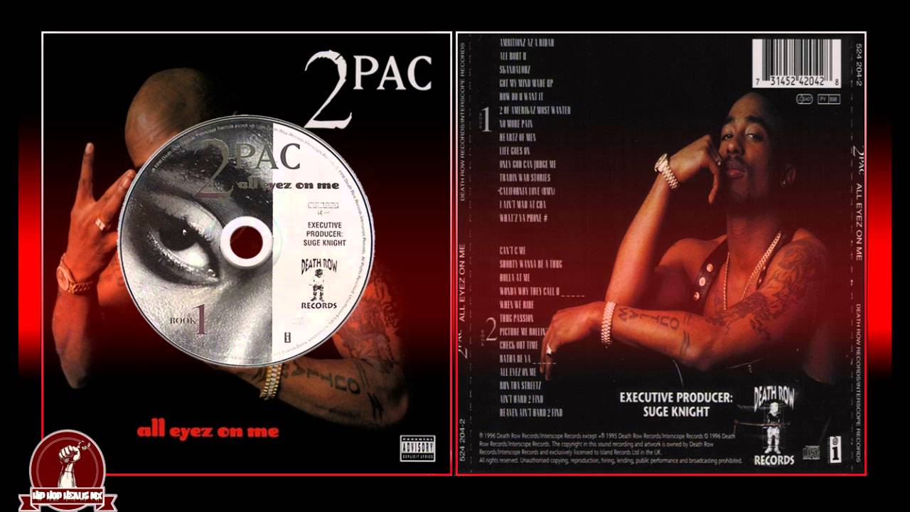 2pac albums free download zip
