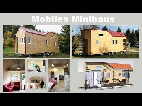 Rolling Tiny House - Angebot