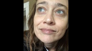 Fiona Apple - question about sounds on  'Window' and 'Jonathan'