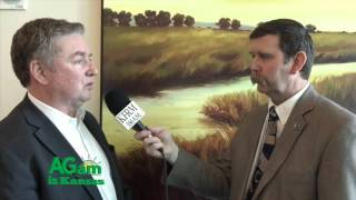Farm Factor - Mike Dwyer, Ethanol Production - May 3, 2016